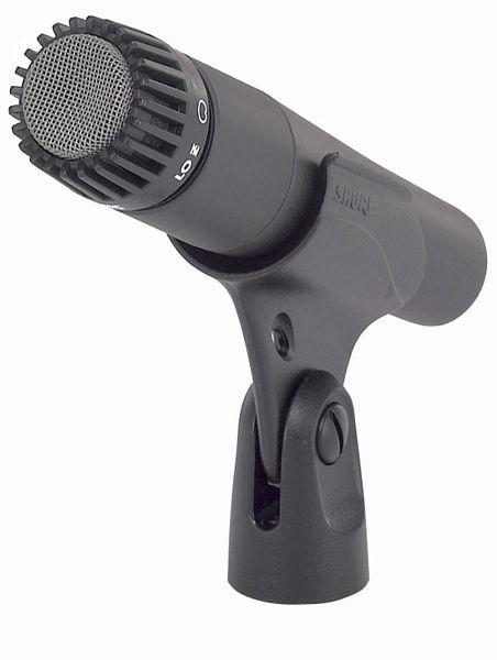 SHURE SM57-LCE Instrumentti mikrofoni on, discoland.fi