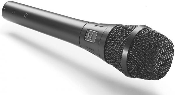 SHURE SM87A Vokaali mikrofoni hertta suu, discoland.fi