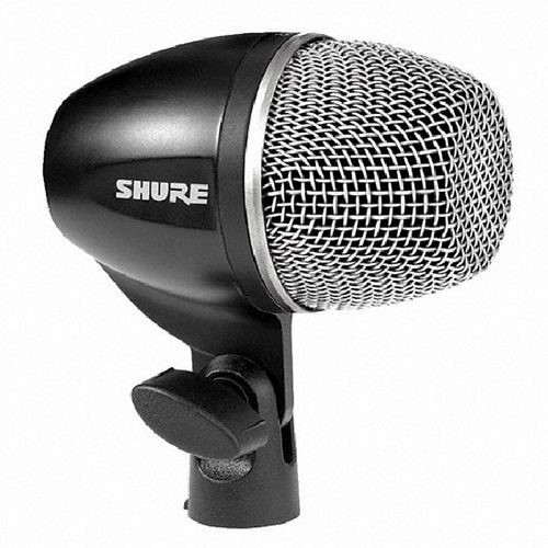 SHURE PG52-XLR, Kick Drum Microphone, he, discoland.fi