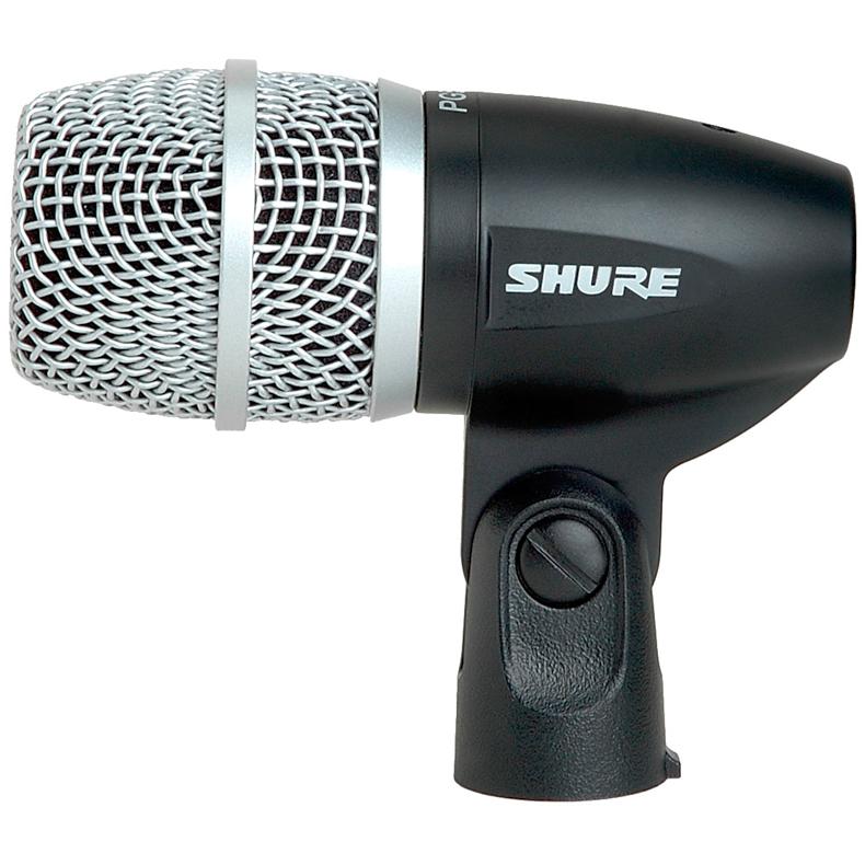 SHURE PG56-XLR Dynaaminen mikrofoni lyö, discoland.fi