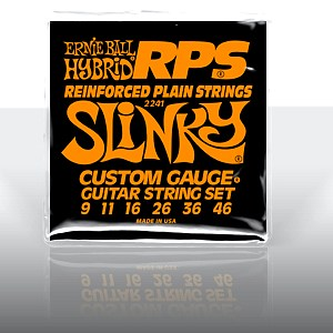 ERNIE BALL EB-2241 RPS-Hybrid Slinky Nic, discoland.fi