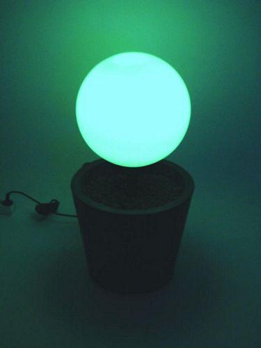 EUROLITE LED Globe 25 cm outdoor. Väri�, discoland.fi