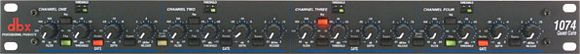 DBX 1074 Quad gate, 4 independent channe, discoland.fi