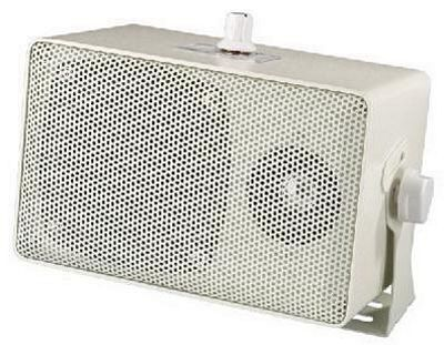 MONACOR EUL-10/WS, Universal PA speaker , discoland.fi