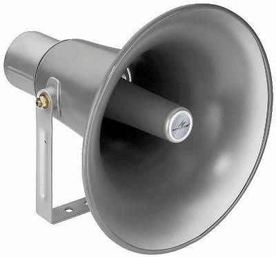 MONACOR IT-50, Horn speaker 50/25/15/5W , discoland.fi