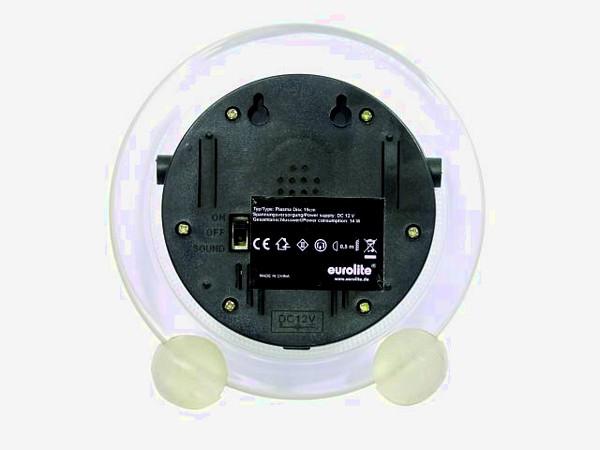 EUROLITE Plasma Disc 6