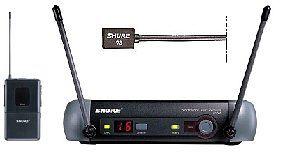SHURE PGX14E/93, Taskulähetinjärjestel, discoland.fi