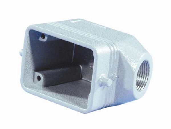 EUROLITE Socket casing for 6-pole, PG13,, discoland.fi