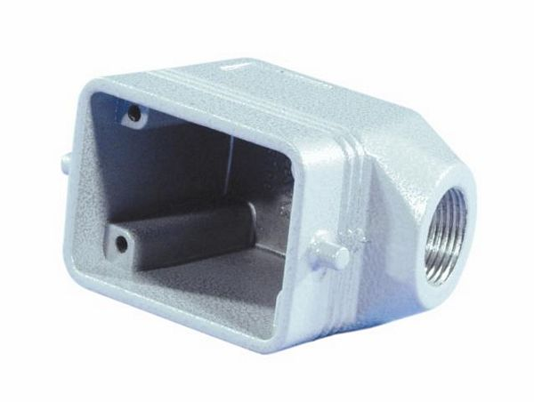 EUROLITE Socket casing for 6-pole, PG13,, discoland.fi