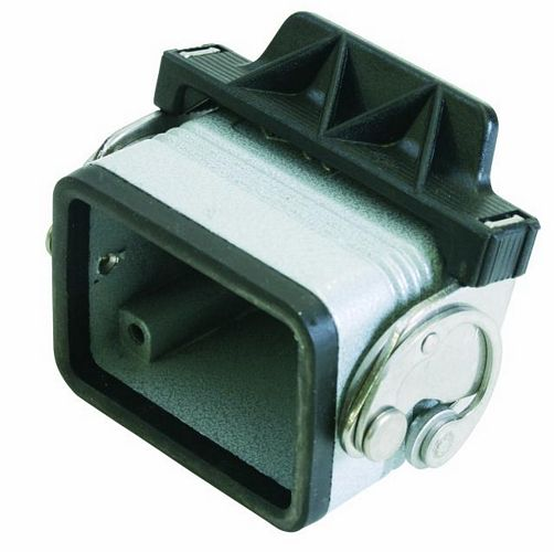 EUROLITE Coupling casing for 6-pole, PG , discoland.fi