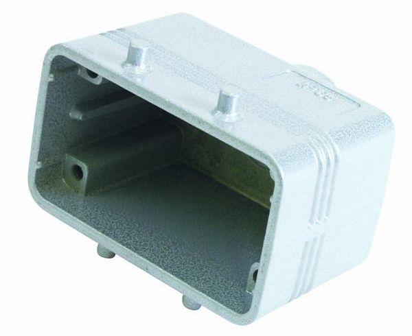 EUROLITE Socket casing for 10-pole, PG 1, discoland.fi