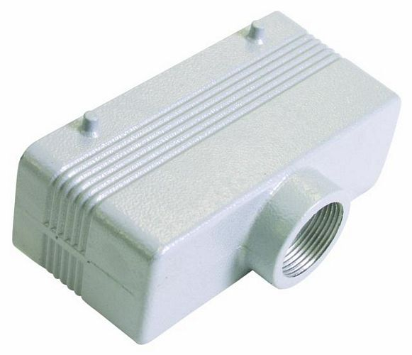 EUROLITE Socket casing for 24-pole, PG 2, discoland.fi
