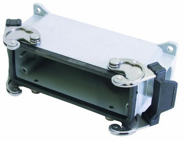 EUROLITE Base casing for 24-pole,1x PG 21