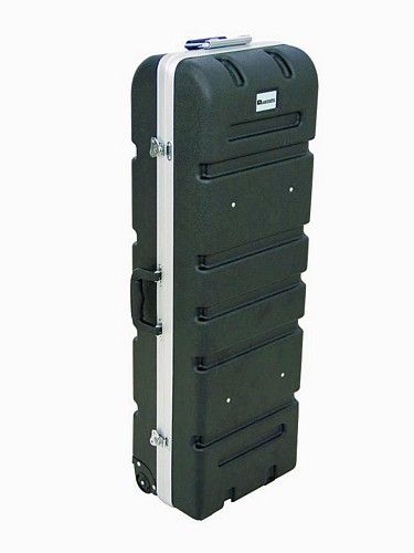 DIMAVERY ABS Drum Hardware Case, Case sy, discoland.fi