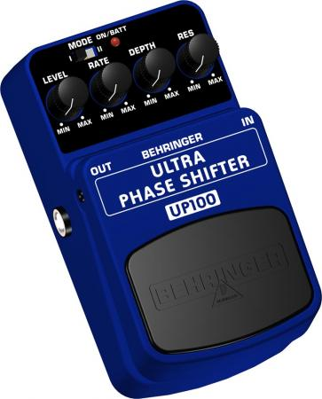 BEHRINGER ULTRA PHASE SHIFTER UP100 2-Mo, discoland.fi