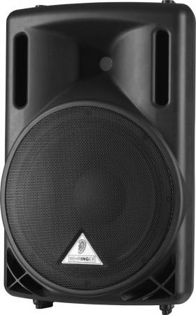 BEHRINGER EUROLIVE B212, 500-Watt, 2-Way PA Speaker System with 12
