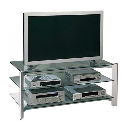 D & K Plasma-pöytä Solid 60 x 120 x 55, discoland.fi