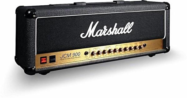 MARSHALL 4100 90-luku niputettuna kotelo, discoland.fi