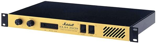 MARSHALL EL84 20/20 2 x 20W 2 x 20W räk, discoland.fi
