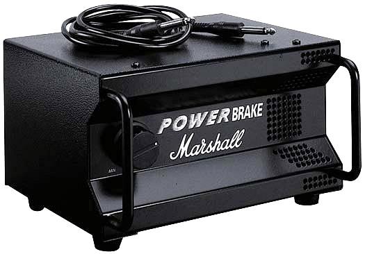 MARSHALL PB-100 Powerbrake, tehonalennin, discoland.fi