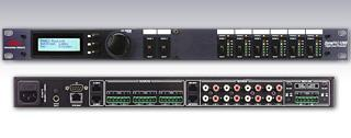 DBX ZonePro 1260 AV-mixeri/prosessori, 1, discoland.fi