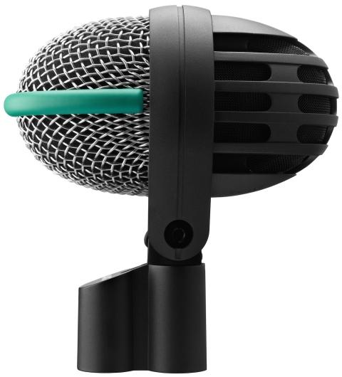 AKG D112 MKII Dynaaminen bassorumpu mikrofoni arge-diaphragm dynamic microphone for bass instruments.
