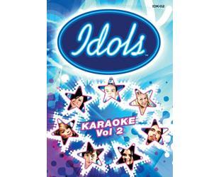 KARAOKE DVD LOPPU!!Idols Kotikaraoke Vol, discoland.fi