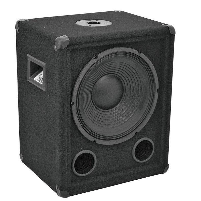 OMNITRONIC BX-1250 12