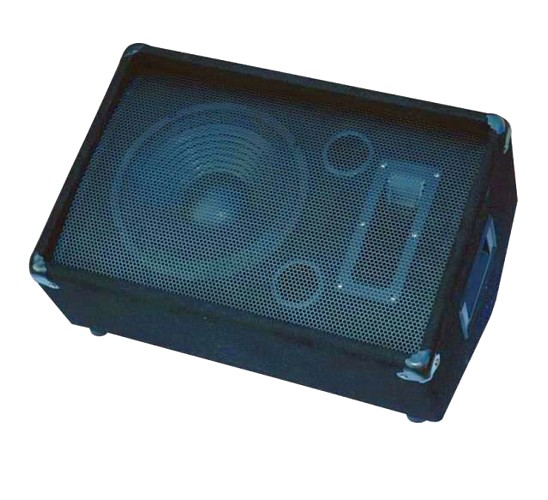 OMNITRONIC M-1020  2-way stage monitor, 10
