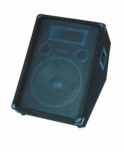 OMNITRONIC M-1030  2-way stage monitor, , discoland.fi