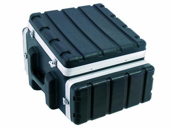 OMNITRONIC Combi case plastic 10/4/6 U, , discoland.fi