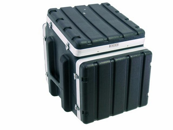 OMNITRONIC Combi case plastic 10/8/10U, , discoland.fi