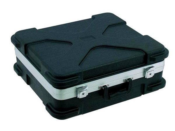 OMNITRONIC Turntable case plastic black