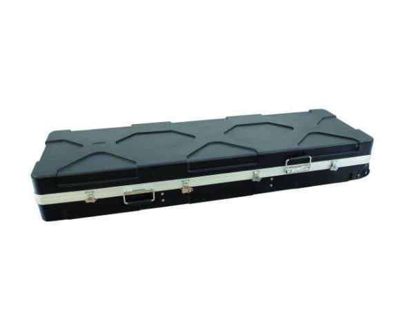 OMNITRONIC Case plastic, 2 TT + 1 19