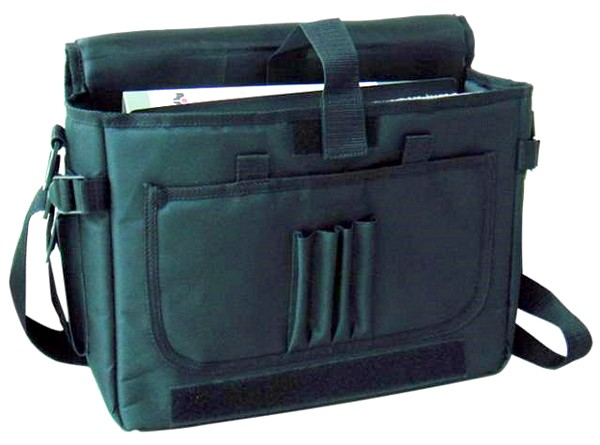 OMNITRONIC FB-40L Record shoulder bag wi, discoland.fi