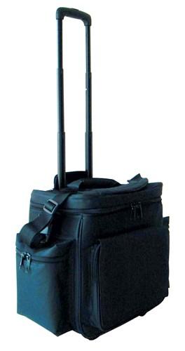 OMNITRONIC Record bag FB-65T black, Comf, discoland.fi