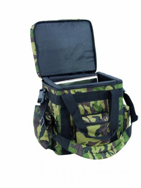 OMNITRONIC Record-bag FB-90 cm#1