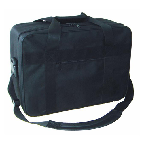 OMNITRONIC CD-bag FB-90/270 black, Extremely robust standard for Club DJs!