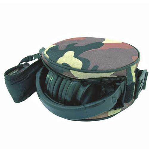 OMNITRONIC Headphone-bag, KUULOKE BÄGI!!