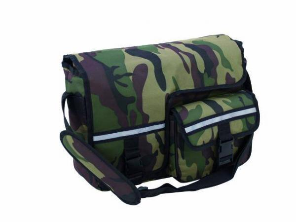 OMNITRONIC Universal bag 1, Convenient all-rounder