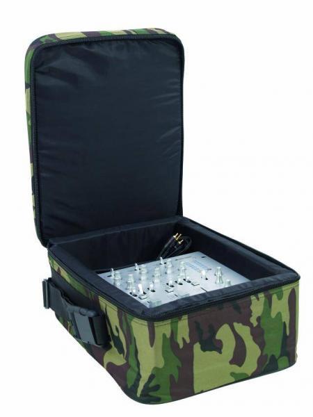 OMNITRONIC CD player/mixer bag 1 cm#1, 1, discoland.fi