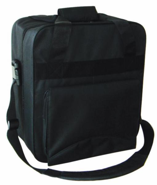 OMNITRONIC CD player/mixer bag 2 sw, 12