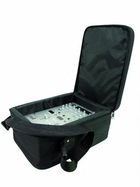 OMNITRONIC CD player/mixer bag 2 sw, 12