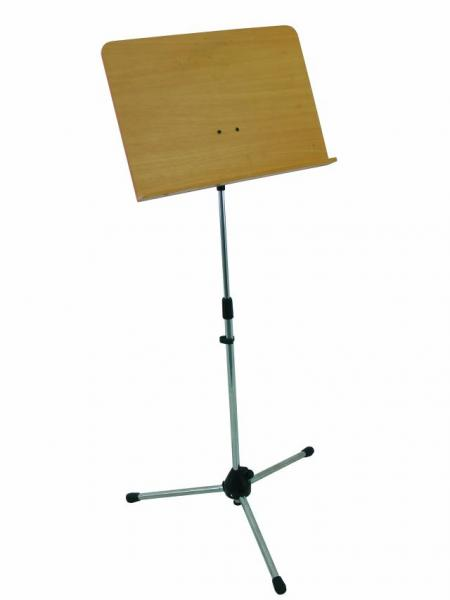 OMNITRONIC Orchester Stand For Notes Ver, discoland.fi