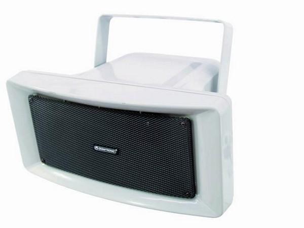 OMNITRONIC HS-50 PA horn speaker 15/30W , discoland.fi