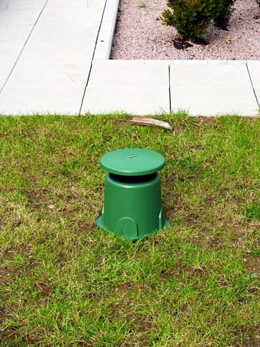 OMNITRONIC GSG Full-range Garden Loudspeaker 4