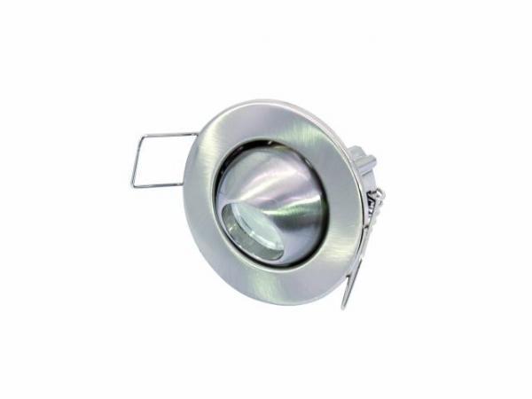 EUROLITE LED DL-42-1-NK-B Ceiling light , discoland.fi