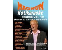 POISTO Magnum Kotikaraoke Iskelmä Vol 1, discoland.fi