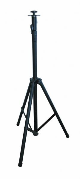 EUROLITE STV-20AI Stable follow-stand for mobile use, with airbrake