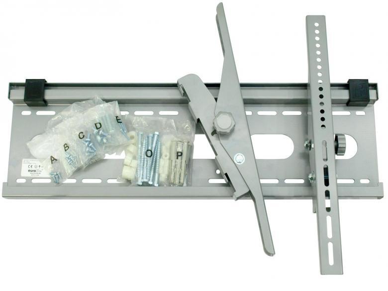 EUROLITE LCD kiinnike LCH-55M2, 75 kg, VESA standard 36 - 55